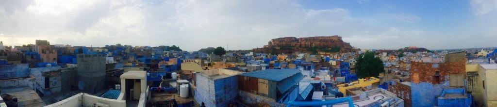 jodhpur city view