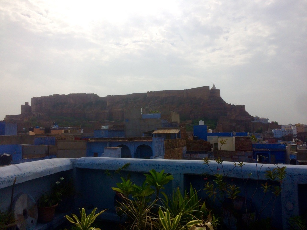 view-of-the-jodhpur-fort