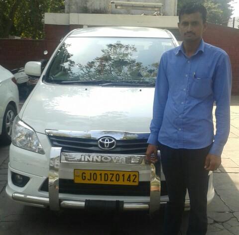 driver-Harisingh-ahmedabad
