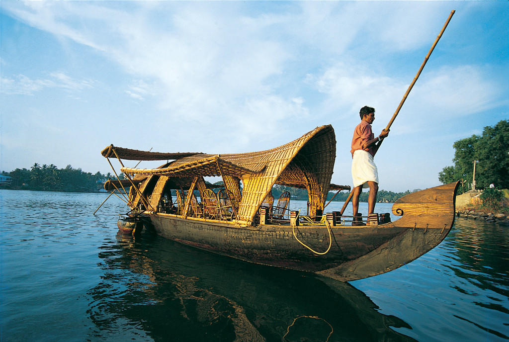 Kerala-backwaters