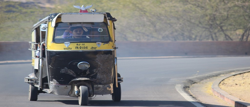 rickshaw-inde