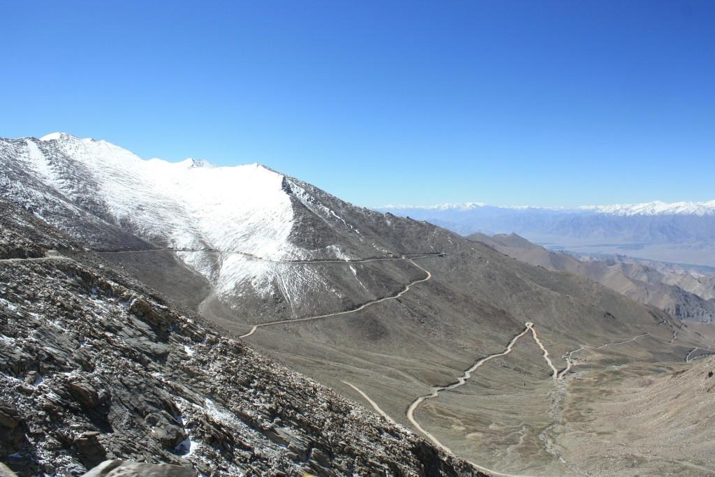 Leh-Ladakh Road Trip