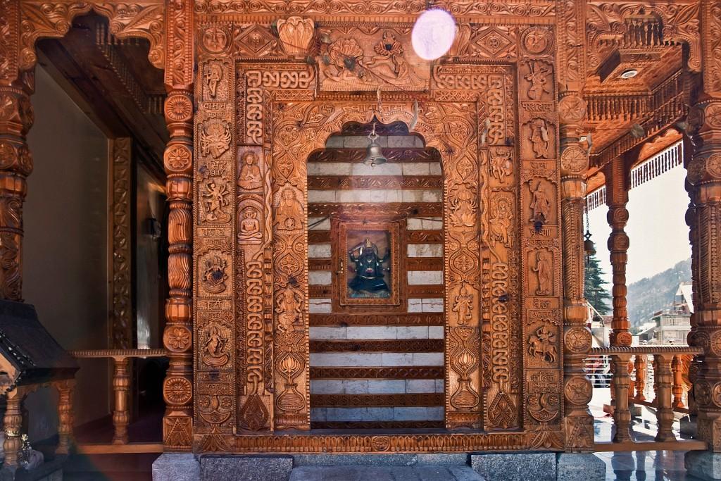 kullu-temple