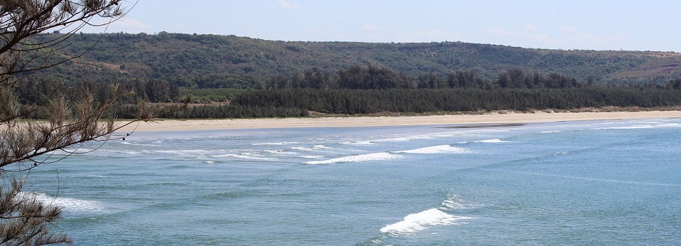 konkan-beach-view