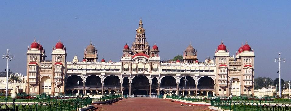mysore-palace-visit
