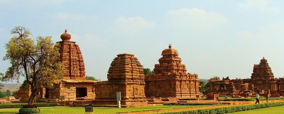 pattadakal-Karnataka